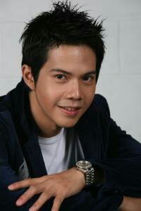 Handsome indonesian